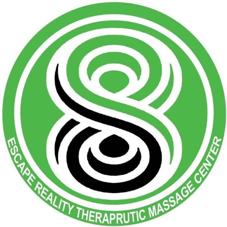 Escape Reality Spa Logo