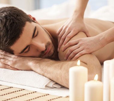 Arabic Massage for Men