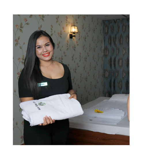 about scape spa